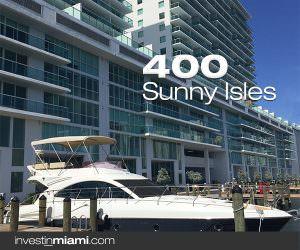 400 Sunny Isles
