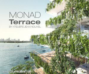 Monad Terrace Residences