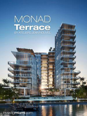 Monad Terrace Ad