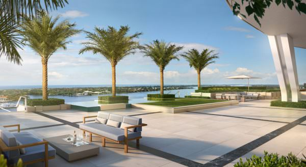 Bristol Residences Palm Beach