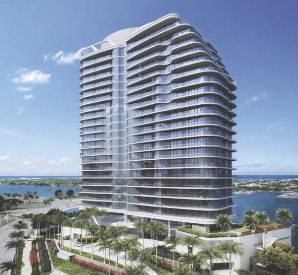 Bristol Palm Beach building