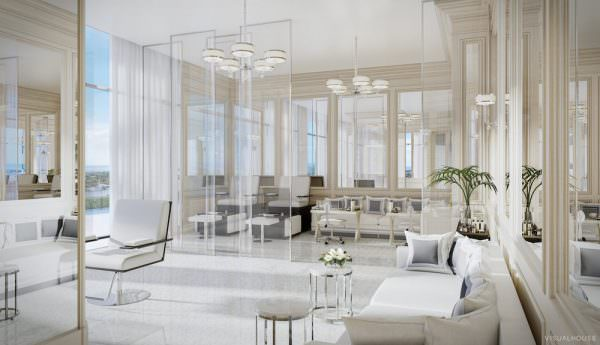 Bristol Residences Palm Beach Spa
