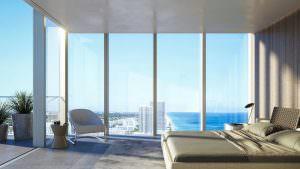 2000 Ocean Bedroom