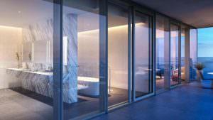 2000 Ocean Terrace Bathroom