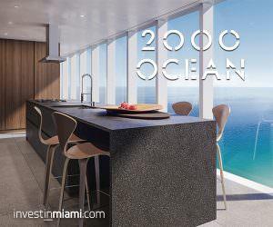 2000 Ocean Residences