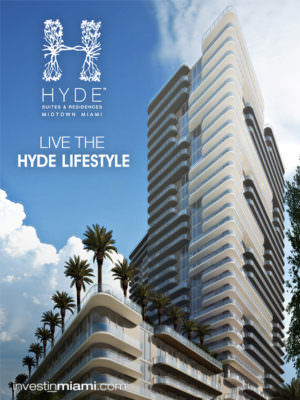 Hyde Midtown Hotel and Residences