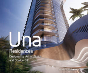Una Residences Miami Brickell
