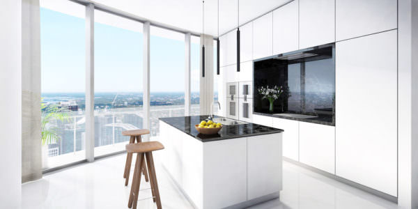 Aston Martin Residences Miami 01A_Kitchen