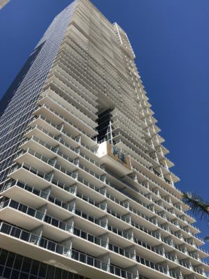 Marquis Residences Miami tower