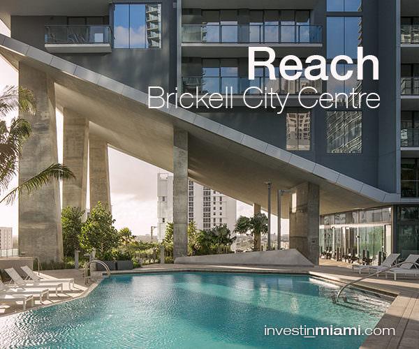 Reach Brickell City Centre