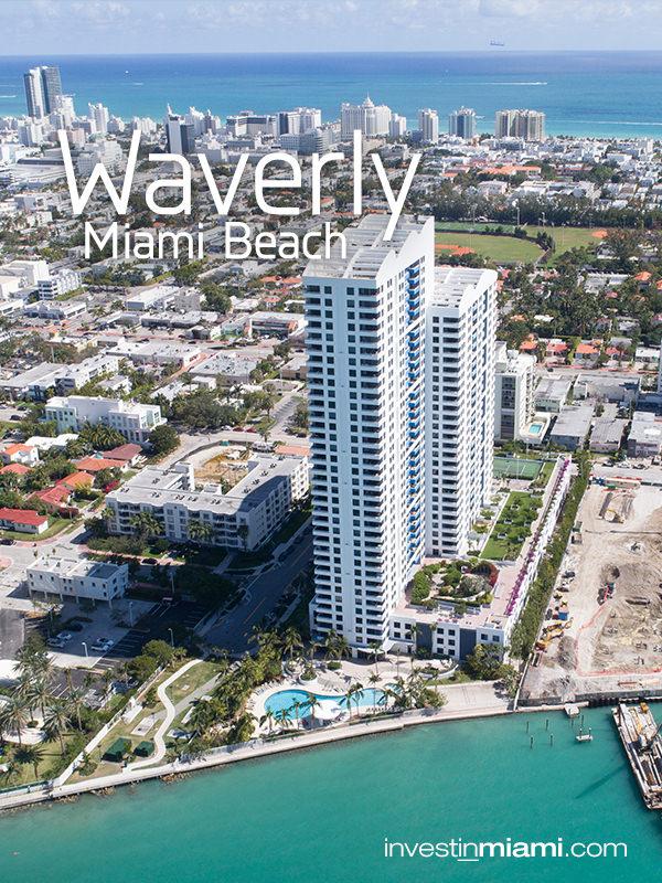 Waverly Miami Beach Ad 1