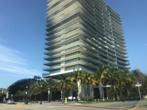 Apogee Miami Beach Building 2