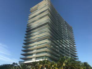Apogee Miami Beach Building 3