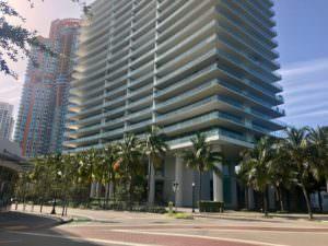 Apogee Miami Beach Building 4