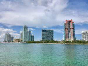 Apogee Miami Beach Building 5