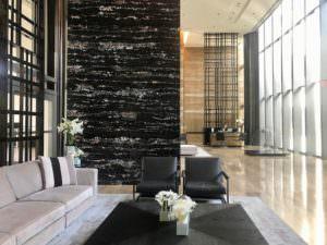Apogee Miami Beach Lobby 3