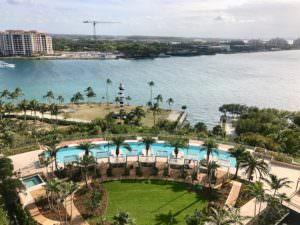 Apogee Miami Beach Pool 2