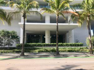Apogee Miami Beach Valet