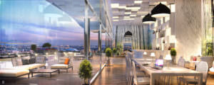 Canvas Miami Rooftop Amenities