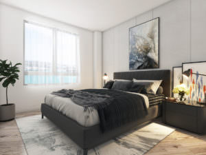 Waverly Miami Beach Bedroom 2