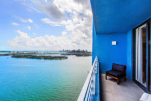 Waverly Miami Beach Southeast View