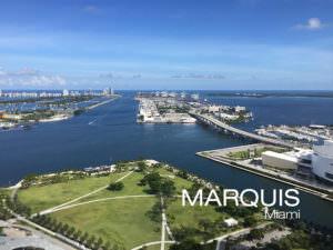 Marquis Residences Miami