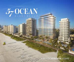 57 Ocean Condos for Sale