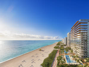 57 Ocean Miami Beach Amenities