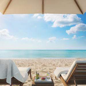 57 Ocean Miami Beach Beach Lounger