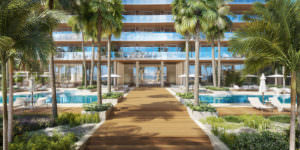 57 Ocean Miami Beach Pool West