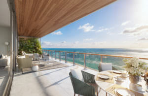 57 Ocean Miami Beach Terrace