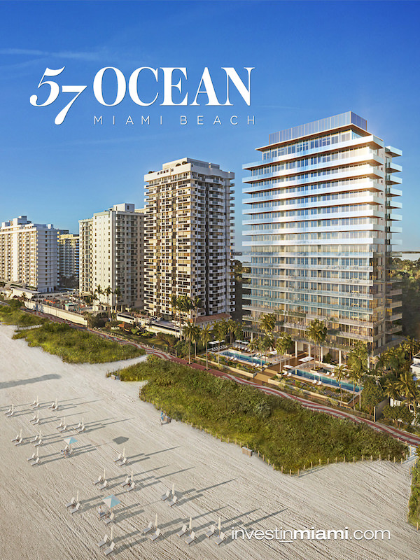 57 Ocean