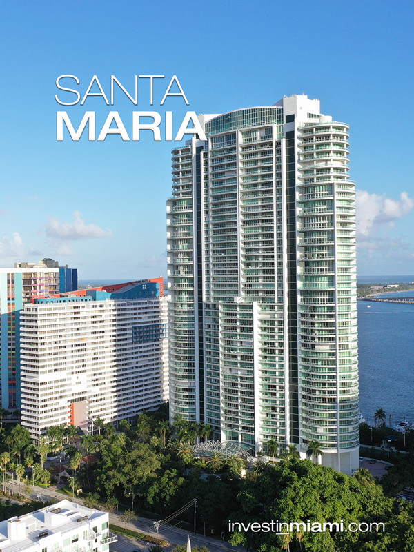 Santa Maria Residences