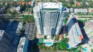 Santa Maria Brickell Amenities