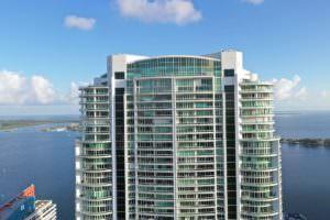 Santa Maria Brickell Penthouse