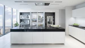 1000 Museum Kitchen