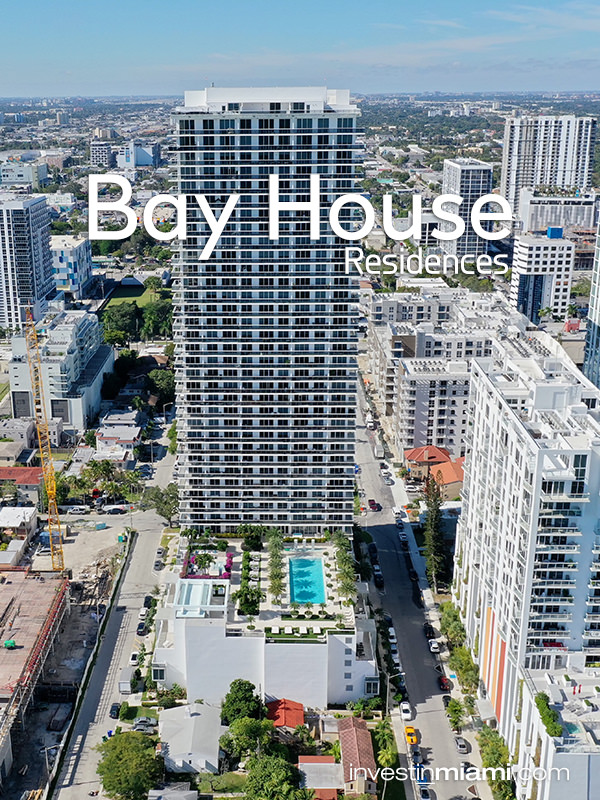 Bay House East Edgewater ad
