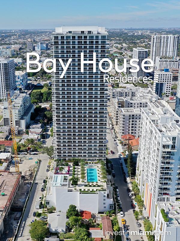 Bay House East Edgewater ad