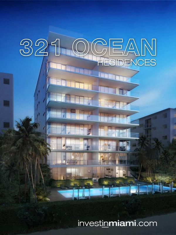 321 Ocean Residences Building