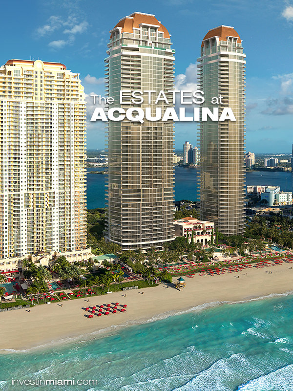 Estates Acqualina