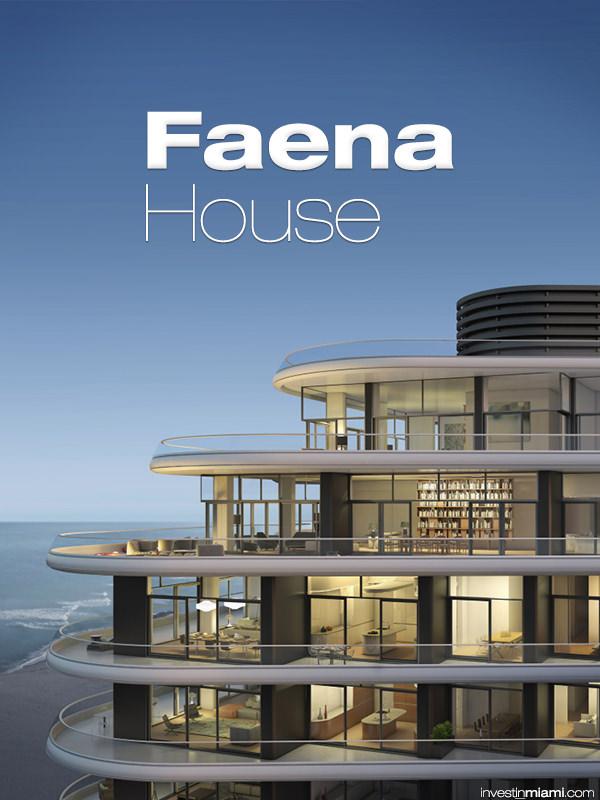 Faena House