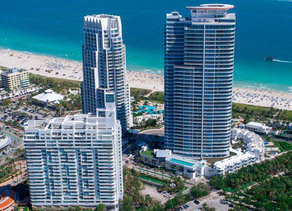 Miami Beach Neighborhood