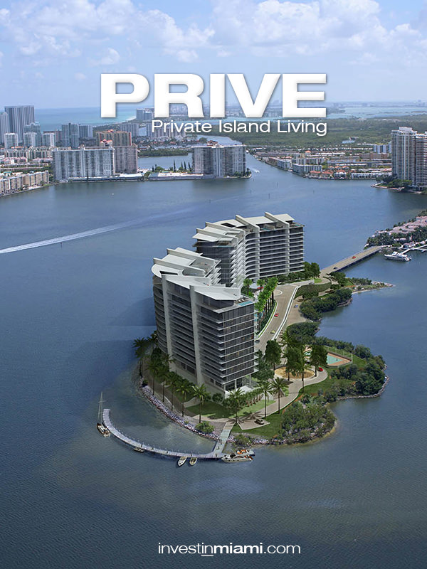 Prive condos for sale