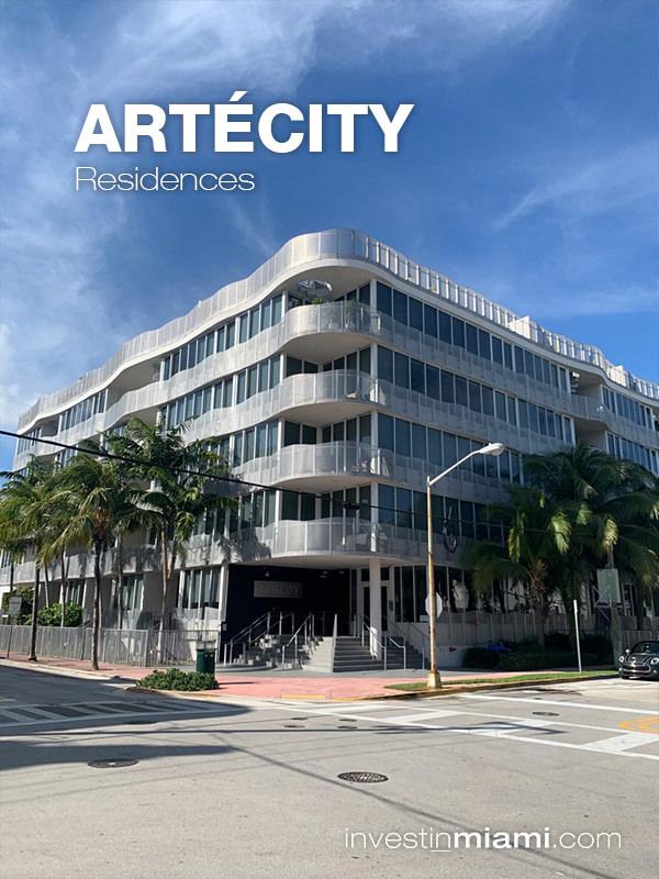Artecity 2100 Park