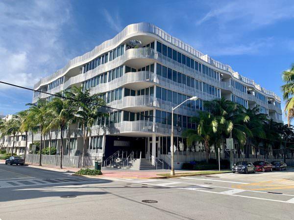 Artecity Building 1