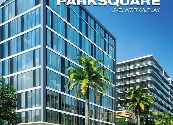Aventura Parksquare