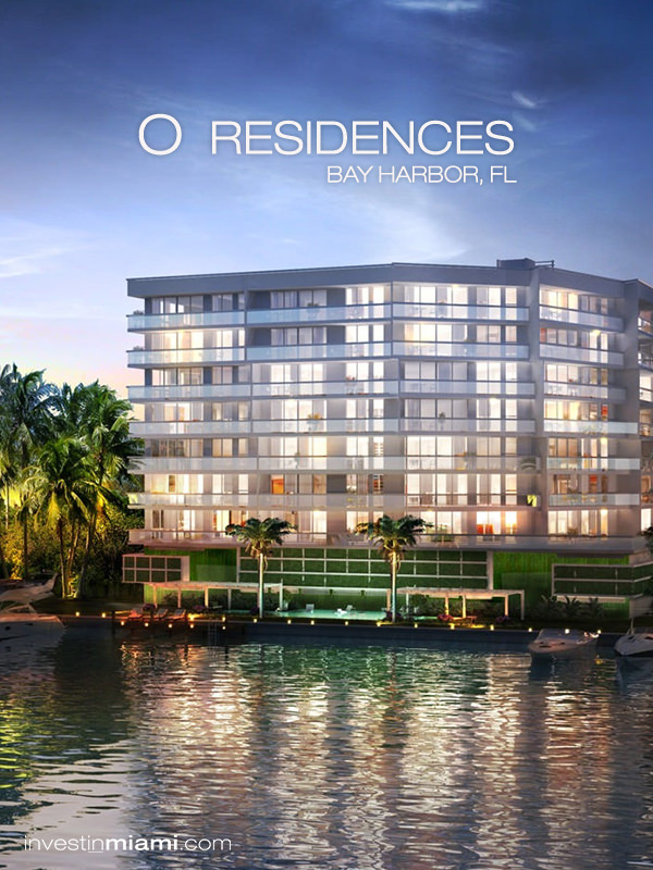 O Residences Bay Harbor
