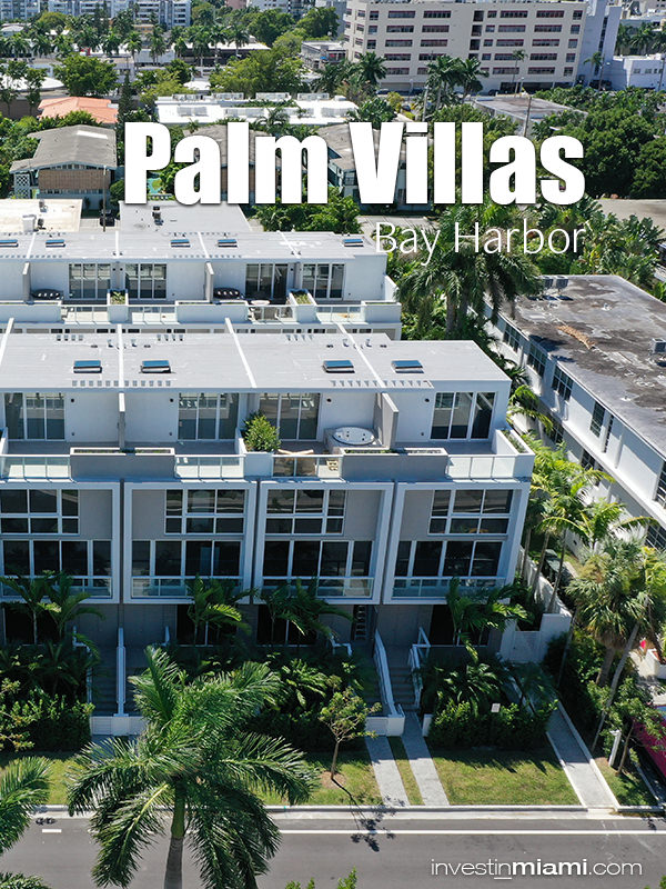Palm Villas Ad