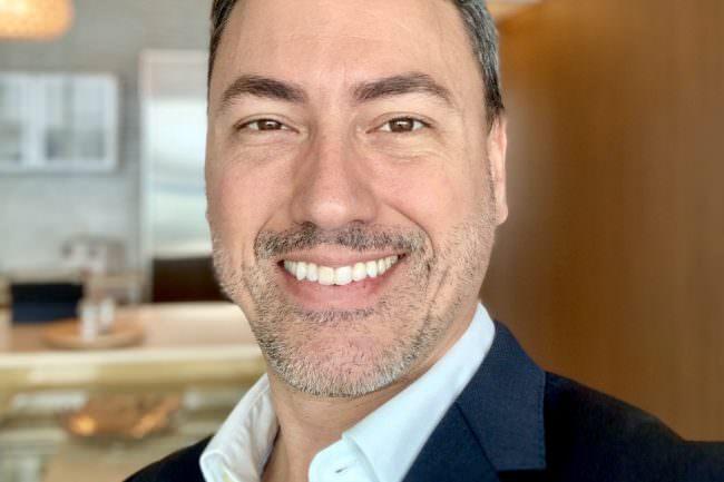 Cristiano Soares