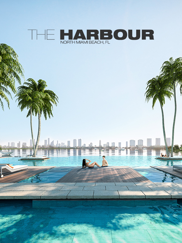 The Harbour Aventura